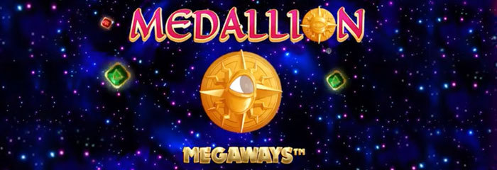 Ny megaways slot medallion megaways