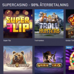maria casino supercasino