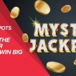 Legolas Mystery Jackpot