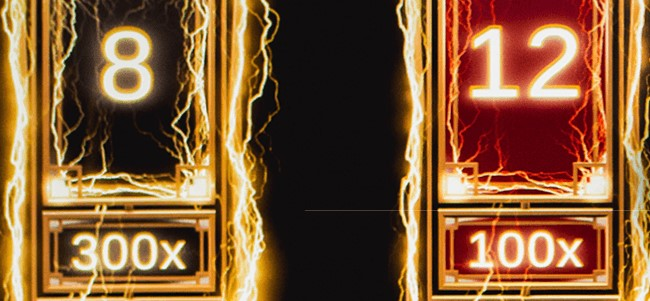 hur funkar lightning roulette
