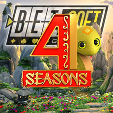 betsoft 4 seasons slot