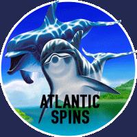 Atlantic Spins Casino Bonus