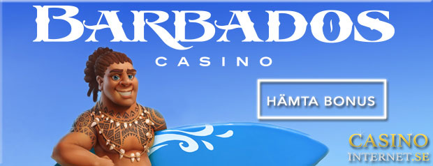 barbados casino bonus free spins