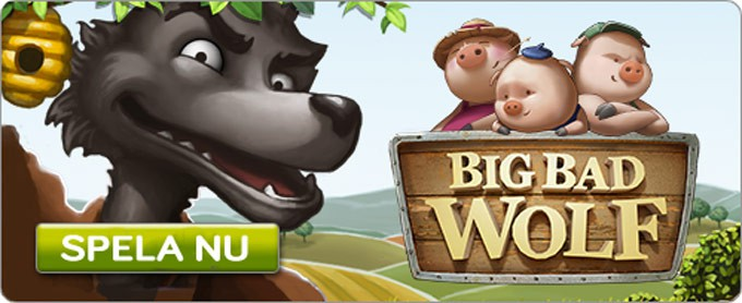 big bad wolf spela