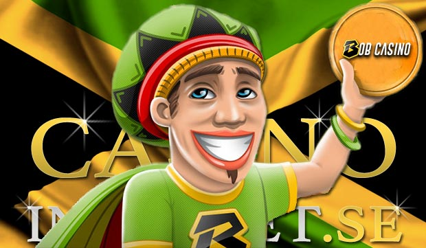 bob casino bonus online marley