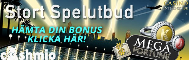cashmio bonus