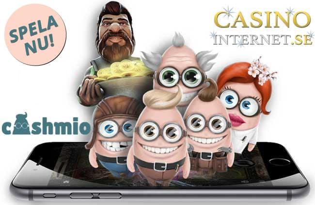 cashmio casino internet cashmio recension