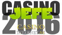 casino 2016 jefe