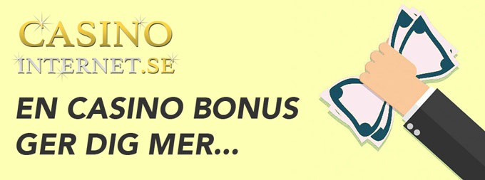 casino bonus 2018