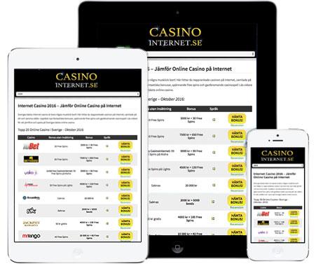 online casino mobil surfplatta mobilcasino
