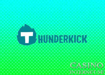 casinointernet thunderkick