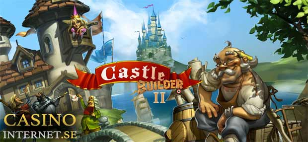 castle builder ii spelautomat microgaming