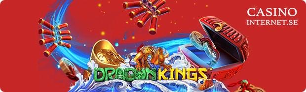 Dragon Kings spelautomat