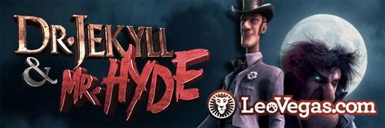 dr jekyll leo vegas