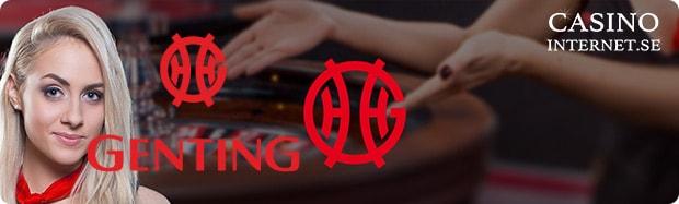 genting casino freespins Fotbolls VM