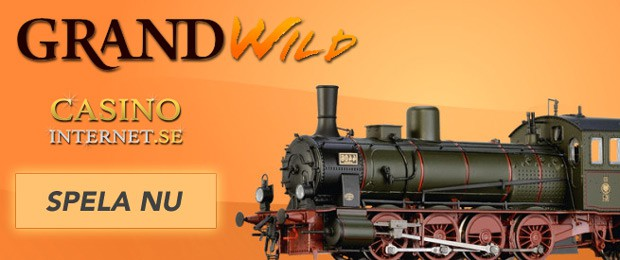 grand wild casino bonus free spins