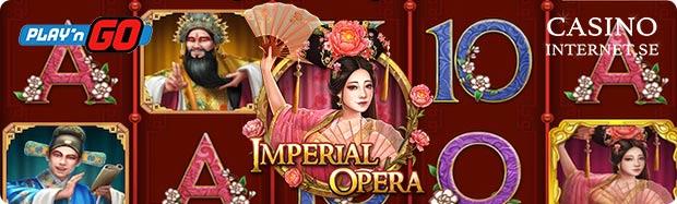 imperial opera spelautomat