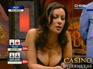 jennifer tilly poker