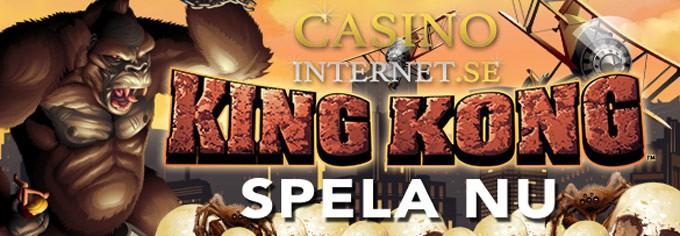 king kong slot bonus