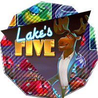 Lakes Five slot