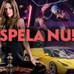 live race roulette leovegas