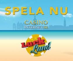 luckland casino bonus