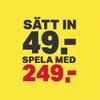mobilautomaten 49 kr bonus