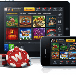 mobil casino 2018