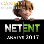 netent analys casino 2017