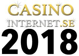 nya svenska casinon från 2018