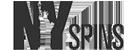 ny spins casino logo