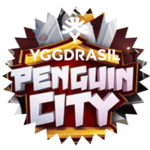 Penguin City spelautomat