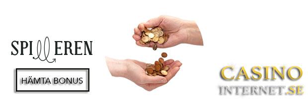 spilleren casino bonus free spins