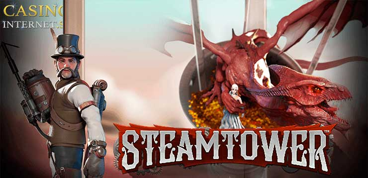steam tower internetcasino