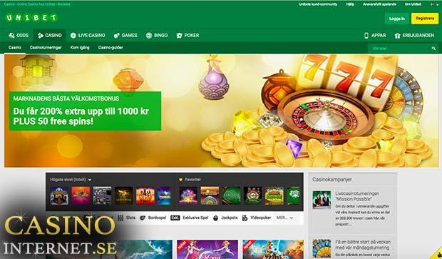 unitbet casino