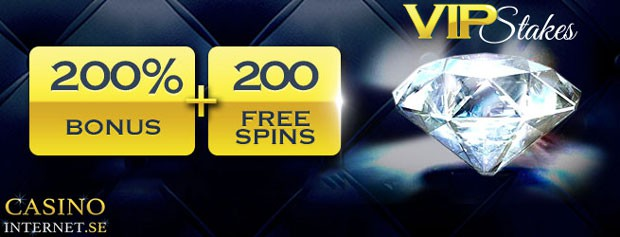 free spins bonus vip stakes casino