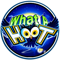 what a hoot slot