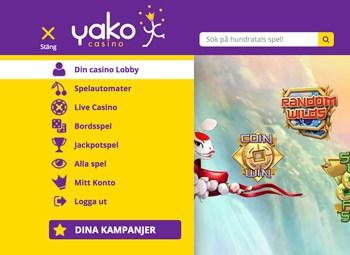 yako spelval